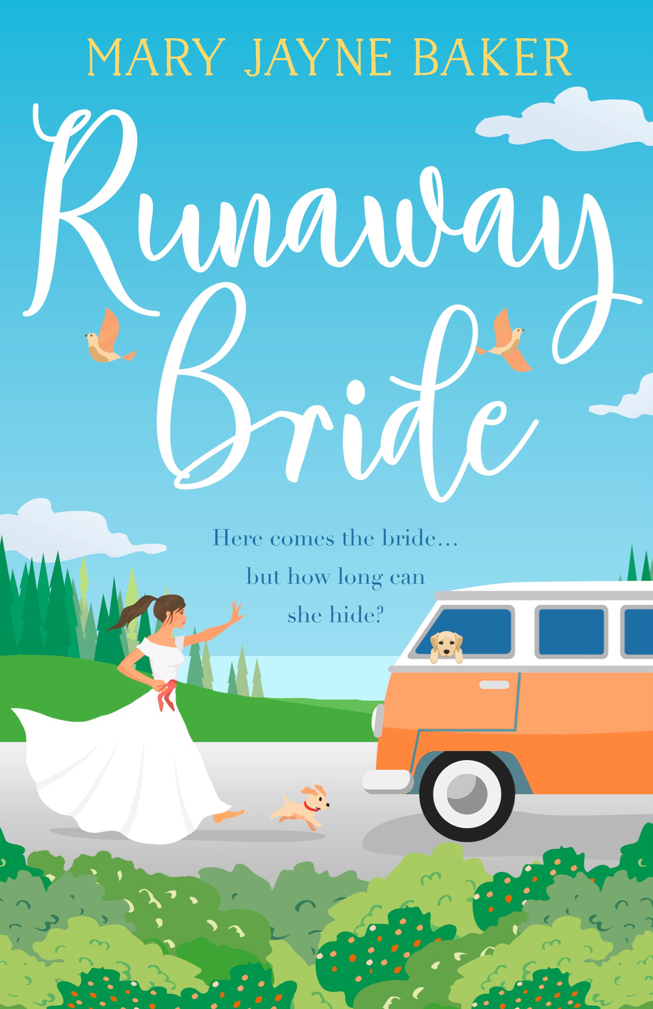 Runaway bride mary jayne baker author runaway bride will be published as an ebook by harperimpulse on 16 february 2018 pre order now fandeluxe Gallery