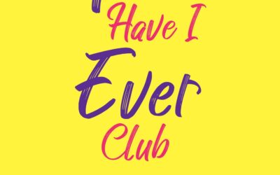 Exclusive extract from The Never Have I Ever Club