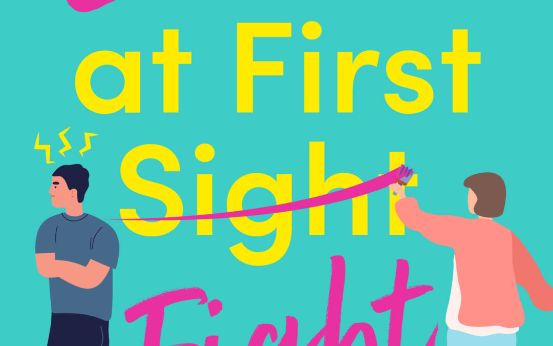 Love at First Fight extract
